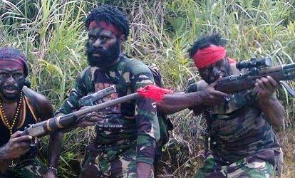 Tembak Dua Warga Papua di Ilaga, Satu Orang Tewas
