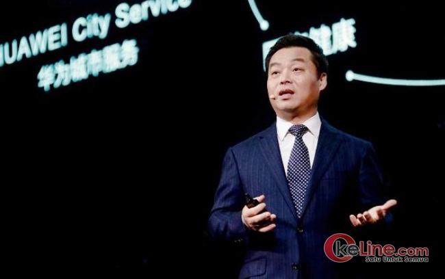 Lewat Solusi HMS, Huawei Hadirkan Transformasi Digital di Berbagai Industri Inovatif