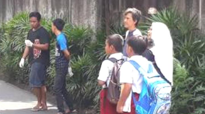 Gawat, Masuk SMP Negeri Wajib Umur Diatas 15 Tahun