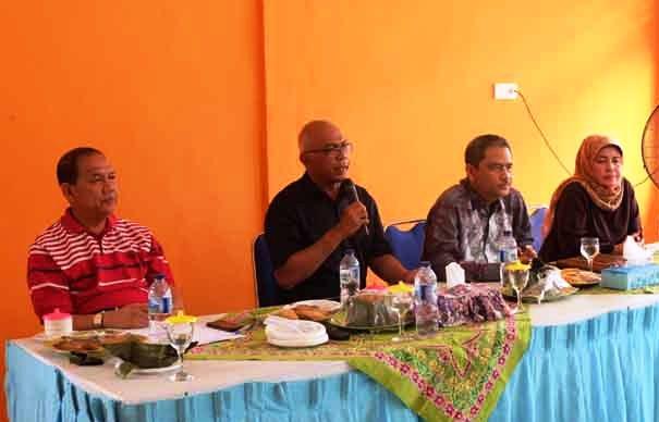 PJ Bupati Inhil, Rudyanti Ingatkan PPKL Jadi Motor Penggerak Koperasi