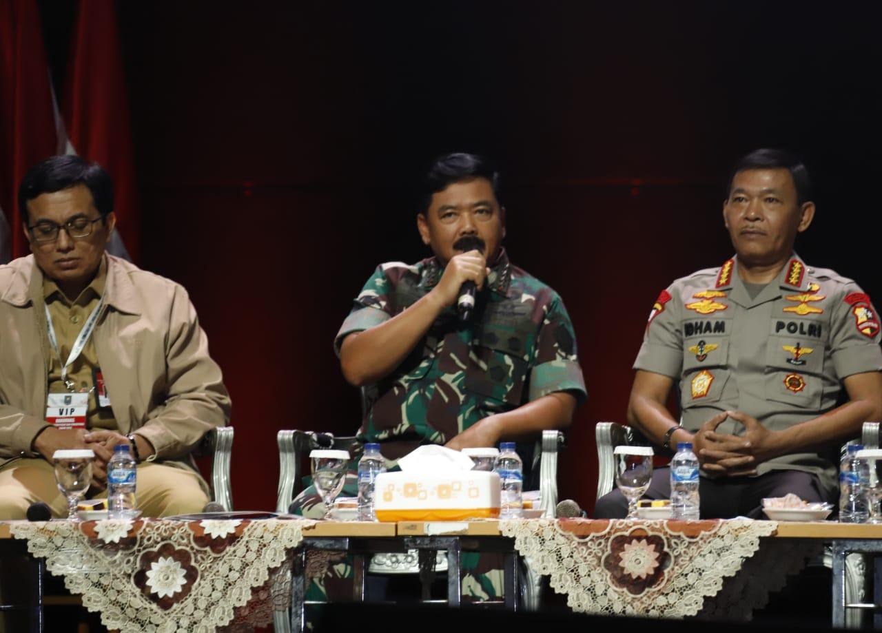 Panglima TNI: Pentingnya Menjaga Stabilitas Keamanan