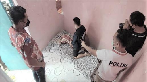 Pekerja Salon Sodomi Anak di Bawah Umur Ditangkap Polisi