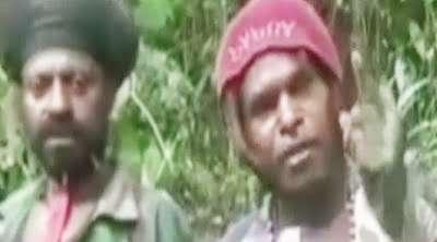"""Yang Disebutkan Itu """"KKB Teroris"""" Eee, TPNPB-OPM Malah Ancam Musnahkan TNI"""