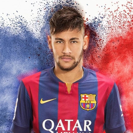 FC Barcelona Siap Pulangkan Bintang Asal Brasil Neymar JR Ke Campnou
