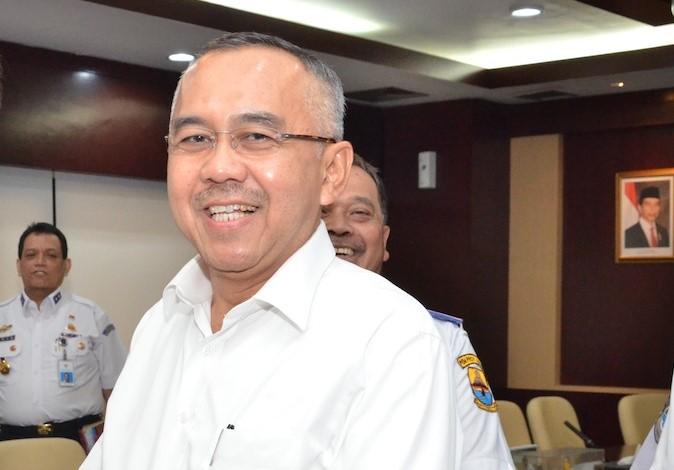 Pemprov Riau Salurkan Dana Desa ke Kabupaten/Kota