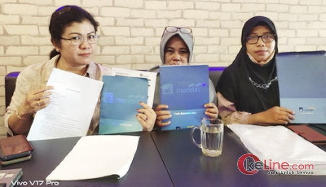 Korban Axa Mandiri Berjatuhan, Juilana: OJK Harus Tahu Saya Laporkan