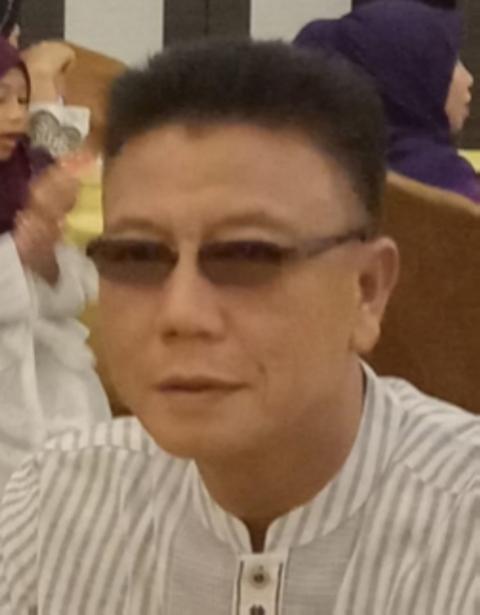 Memasuki 1 Tahun Kepemimpinan Syahrul - Rahma Relawan Akan Menggelar Acara Syukuran