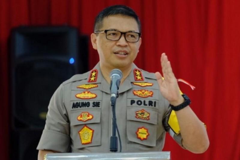 Jelang Natal dan Tahun Baru, Polda Riau Bidik Pesta Narkoba Remaja