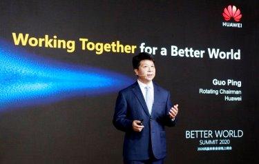 Huawei Wujudkan Potensi Lengkap 5G Guna Tingkatkan Kesuksesan Bisnis
