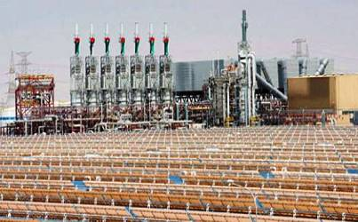 Guncang Dubai, Shanghai Electric Hadirkan Solusi Ramah Lingkungan
