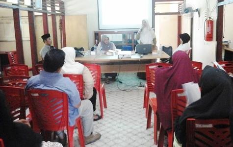 Dinsos Padang Pariaman Sosialisasikan Perlindungan Anak