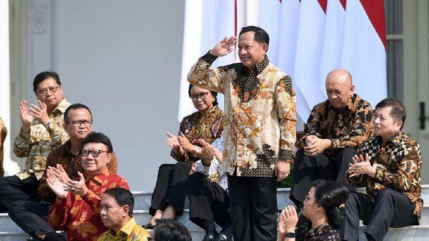Tito Karnavian Himbau Kepala Daerah Untuk Menertibkan Pengelolah Parkiran