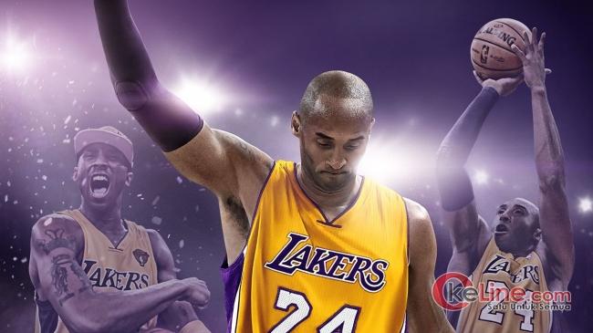 Kecelakaan Helikopter, Legenda NBA Sekaligus Ikon Basket Tutup Usia