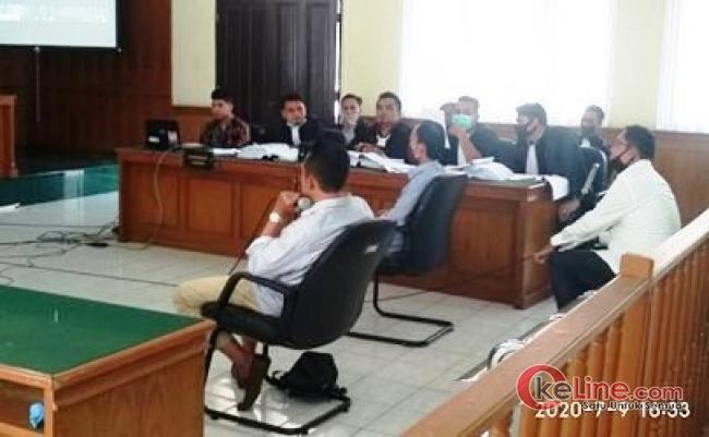 """Saksi Korupsi Jalan di Bengkalis """"Saling Bantah"""", Abdul Kadir: Saya Terima Bukan Segitu?"""