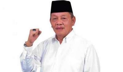 Usai Hadiri Acara Siti Nurbaya Wawako Dumai Dinyatakan Positif Corona