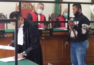Dakwaan JPU Dinilai Lemah, Rokyal Hasibuan: Klien Kami Harus Bebas Demi Hukum