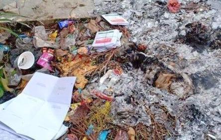Dua Caleg Pelaku Aktor Pembakar Kotak Suara di Jambi Ditahan