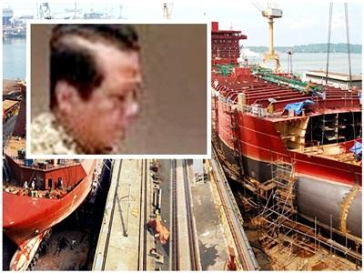 Persaingan Tak Sehat di Industri Galangan Kapal