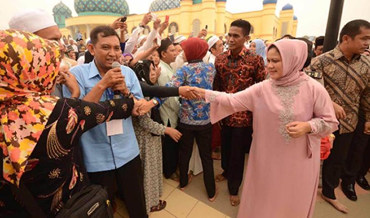 Kanker Serviks Tinggi di Indonesia