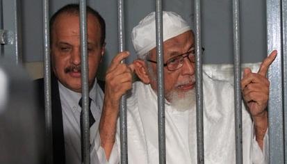 Tokoh Minang Sayangkan Pembebasan Ustaz Abu Bakar Ba