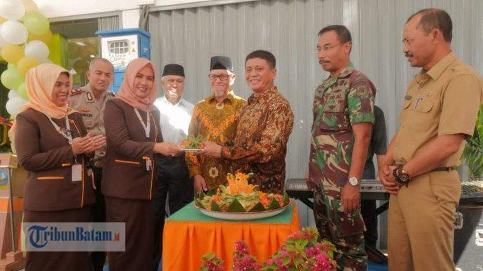 HUT PD BPR Bintan Tercatat Asetnya Sudah Mencapai Rp 279,698 M