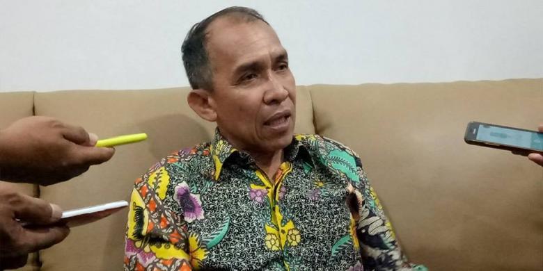 Indeks Kerukunan Umat Beragama, Maluku Urutan Ketika