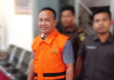 Kejati Riau Tahan PPTK  Bappeda Rohil