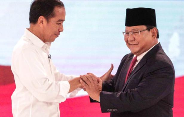 """Ingin Pertemukan Jokowi dengan Prabowo Kata Andre """"Aneh"""""""