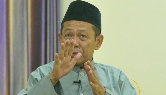 Selain Ngaji Jokowi Juga Sudah Dalami Rukun Islam