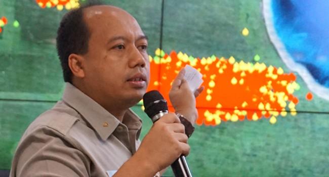 Riau dan Empat Provinsi Darurat Karhutla