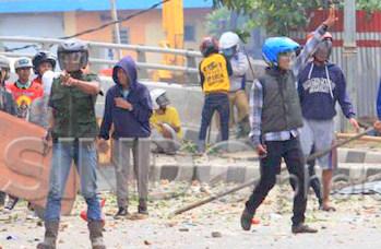 Ketua Umum Forum Betawi Rempug Minta Polisi Usut Kerusuhan Tanjung Duren