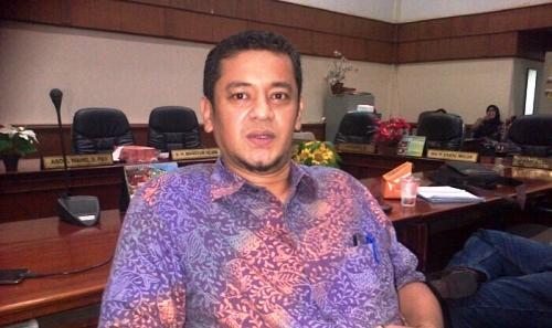 DPRD Umumkan Komisioner KPID Baru