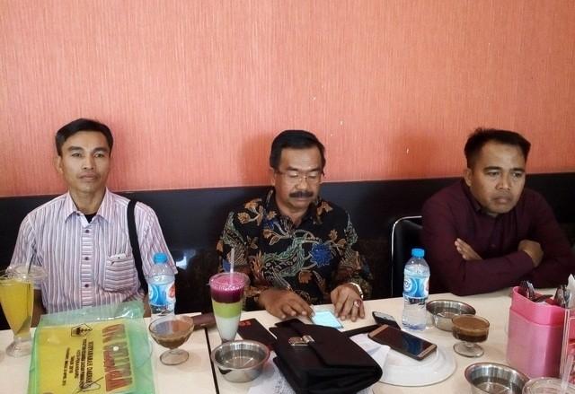 Yusuf Sikumbang Bantah Aniaya Kader PKB