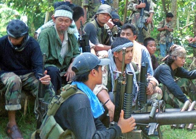 Satu Korban Sandera di Filipina Dibebaskan, Tiga Lainya Masih Tertahan
