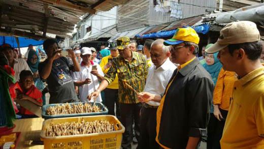 Potensi Perikanan Riau Luar Biasa