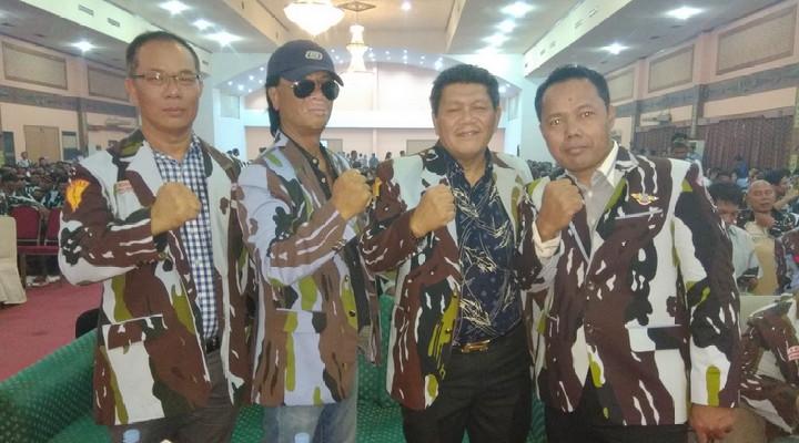 Meriah Dan Penuh Semangat, Pelantikan DPD IPK Provinsi Riau Dan 3 DPD Kabupaten Serta 1 Sayap IPK.