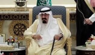 Raja Arab Saudi Liburan Dengan Keluarga ke Bali