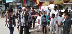 Peringati Hari Sumpah Pemuda Ke-92, IPK Provinsi Riau Gelar Sunat Massal