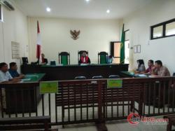 Sidang Praperadilan, Kejati Babel Belum Siap Bacakan Materi Bantahannya