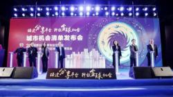 Chengdu Tawarkan Banyak Peluang Daftar proyek Pada Dunia