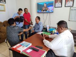 Kadisnaker Rohil Himbau Perusahaan Wajib Bayarkan THR Karyawan