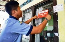 DSP3A Padang Pariaman Label 17 Ribu Rumah PKH