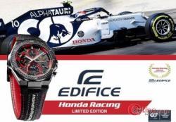 """Kren, Lihat Jam Tangan """"EDIFICE"""" Hasil Kolaborasi Casio dengan Honda Racing"""