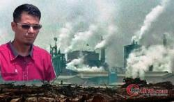 66 Karyawan Klaster Indah Kiat Positif Corona, Warga: Kok Perusahaan Belum Tutup