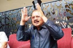 Kritikan Dewan Padang Pariaman Dianggap Ali Mukhni Biasa