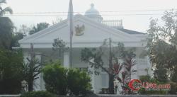 KPK Diminta Lirik Rehab Rumah Dinas Bupati Padang Pariaman