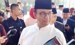 Ahmad Riza Patria Terpilih Wagub DKI, Kini Menunggu Dilantik Jokowi