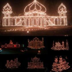 Khairani: Tidak Ada Pembukaan Festival Lampu Colok Secara Serimonial Mengingat Situasi Saat Ini