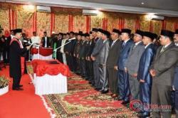 Partai PKB Mulai Khawatir Bupati Ali Mukhni Bakal Bermasalah Hukum