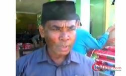 Kades Sebauh Berbagi Jelang Puasa, Kades: Bantuan Dhuafa Bukan Dari BLT